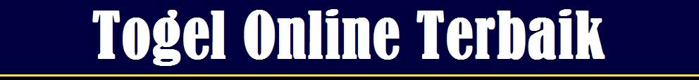 Togel Online Terbaik | Togel Online Terbesar | Togel Online Aman