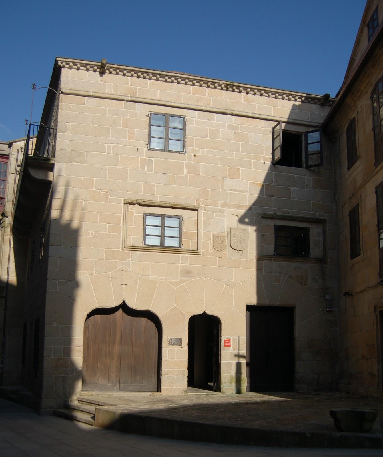 Benito de soto aboal - Casas prefabricadas pontevedra ...