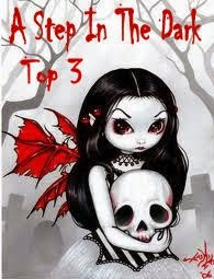 I made Top 3, #7 August 2014