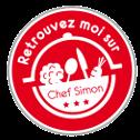 Retrouvez moi chez Chef Simon ;-)