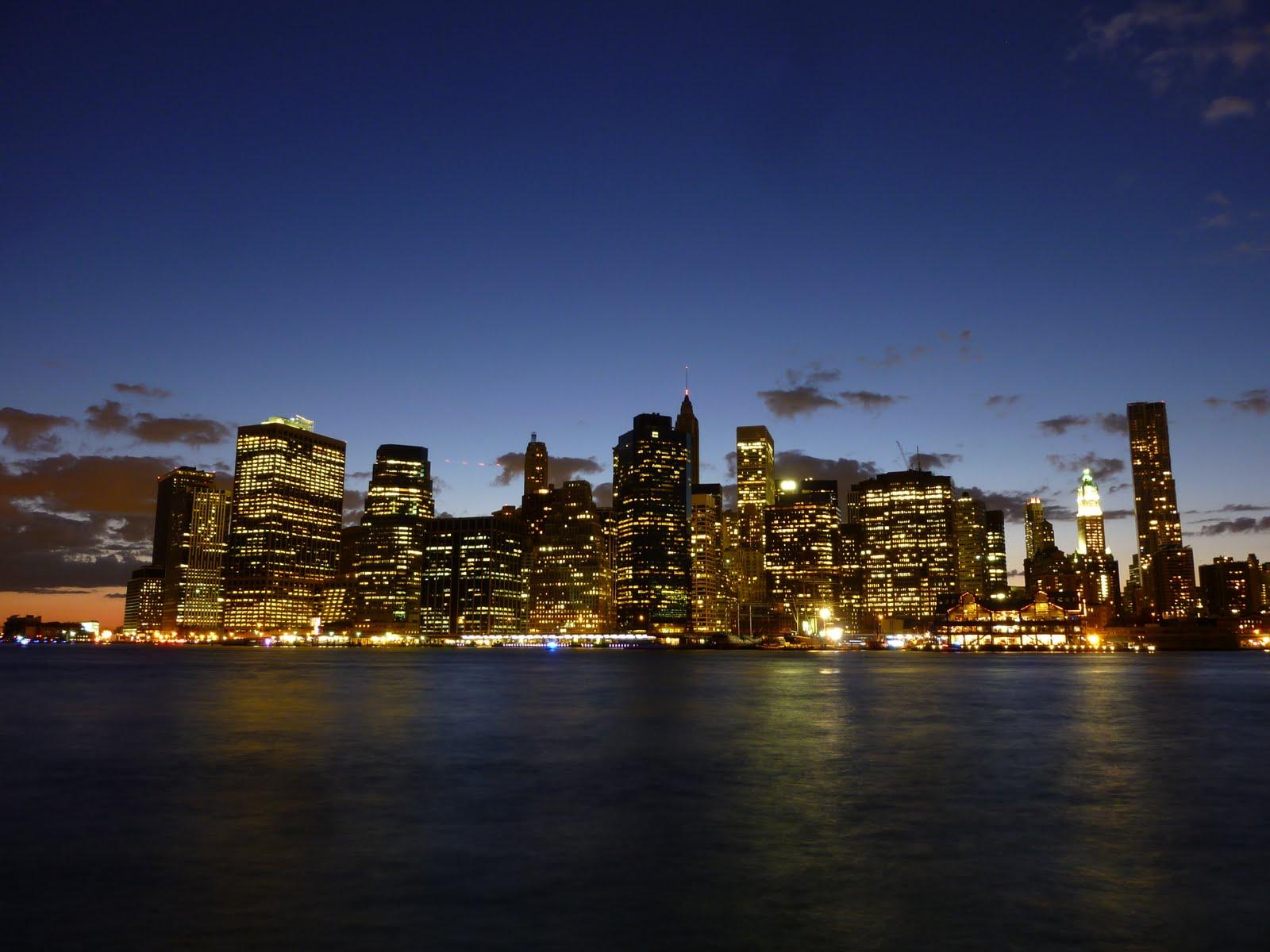 Nueva York, Estados Unidos, vuelta al mundo, round the world, La Aventura de Pablo y Elena