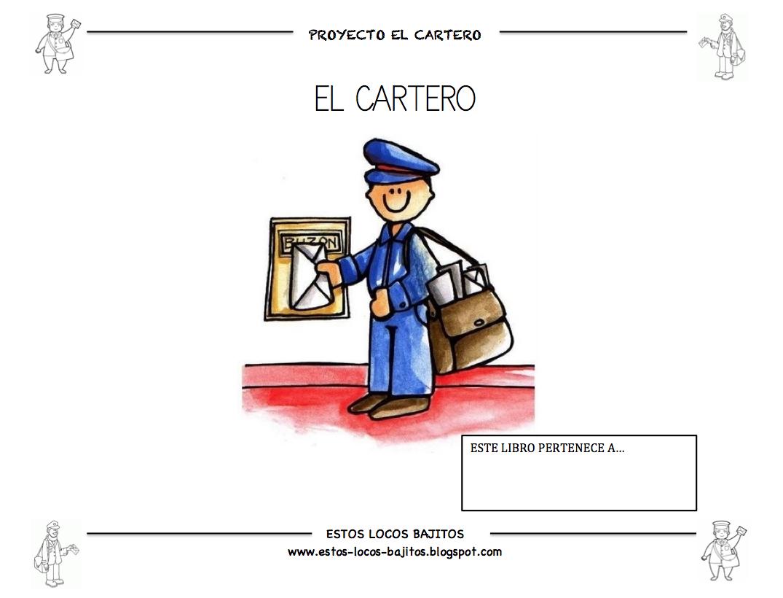 PROYECTO EL CARTERO