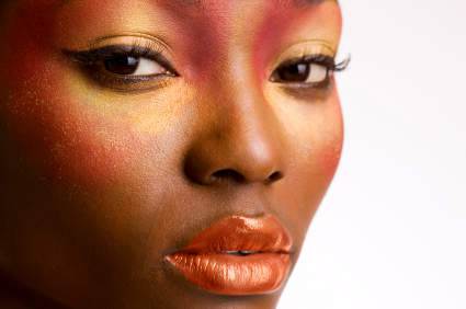 makeup 101: Summer   brands skin Lipstick How natural Rock for Sensations  Lipstick To 2011 Red black