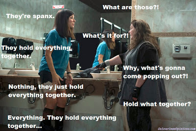the heat melissa mccarthy & sandra bullock movie scene still meme