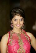 Surabhi glamorous photos in pink-thumbnail-4