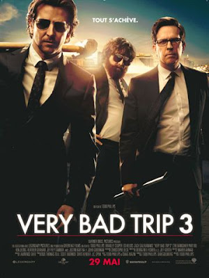 Very Bad Trip 3 Streaming Film