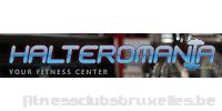 fitness club centrum Brussel HALTEROMANIA UCCLE
