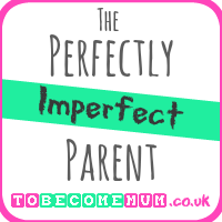 The Perfectly Imperfect Parent Linky Badge