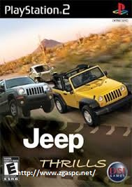 Free Download Games jeep thrills PCSX2 ISO Untuk KOmputer Full Version  ZGASPC