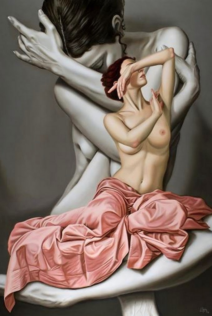 desnudos-femeninos-pintados-al-oleo-
