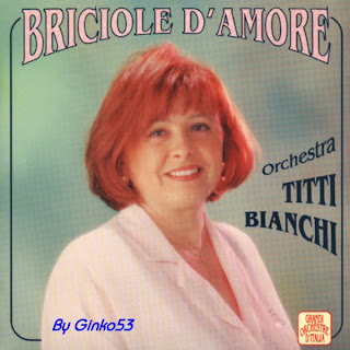 Titti Bianchi – Briciole D'amore (1994)