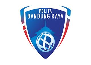 download Pelita Bandung Raya Logo Vector