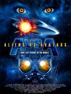 Ver Aliens Vs Avatars - 2011 Online