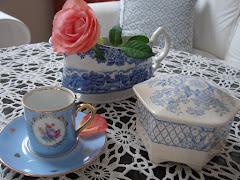 Porcelanki