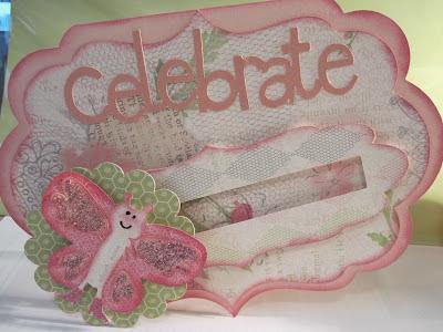 Plain Rectangle Birthday Cake