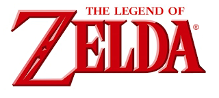 Logo Saga Zelda