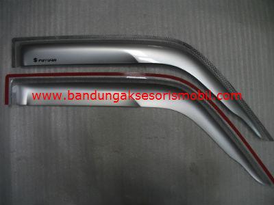 Talang Air Carry 1.5 / Futura Silver Mugen Depan