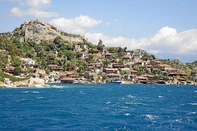 Turquía viajes y turismo