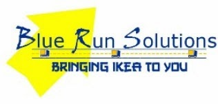 Blue Run Solutions - Bringing Ikea to you! Serving Indiana, Indy, Lafayette, Delivery, Assembly