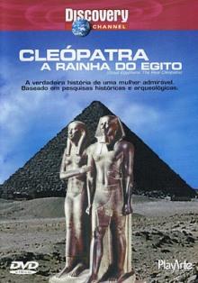 Cleopatra, A Rainha do Egito