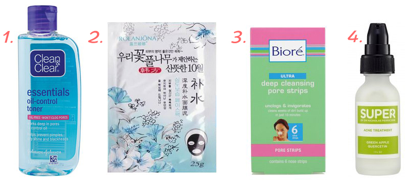 Best Blackhead Removal Product