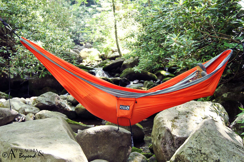 double nest hammocks