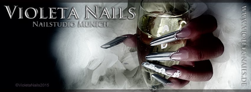 Nagelstudio München Violeta Nails
