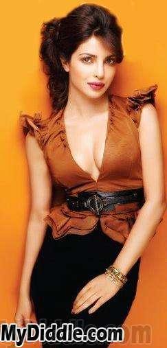, Priyanka Chopra People's Magazine Hot Pics
