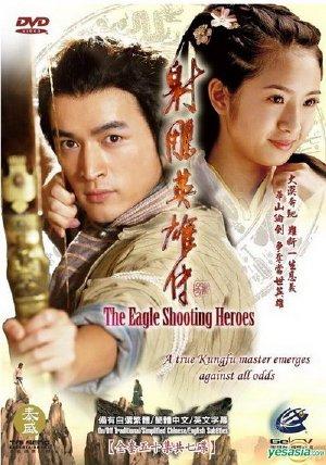 Tân Anh Hùng Xạ Điêu 2008 Full - Legend Of Condor Heroes (2008) - USLT - (40/40)