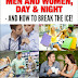 10 Places to Meet Men and Women, Day & Night - Free Kindle Non-Fiction