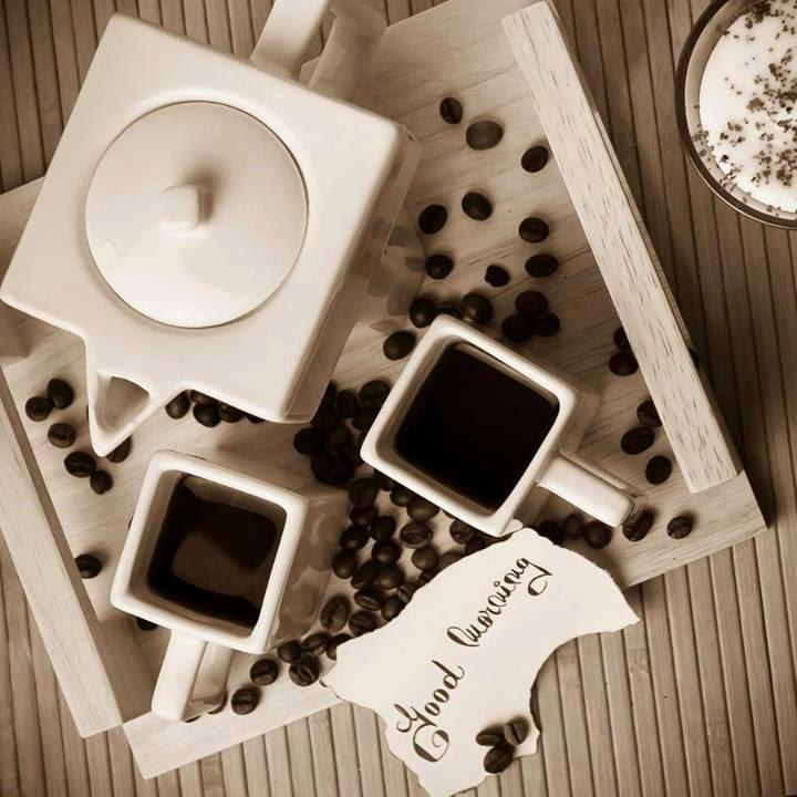 good morning coffee image wallpaper