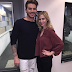 2015-05-21 Audio Interview: 106.7 Lite FM Bronson & Christine with Adam Lambert-New York, NY