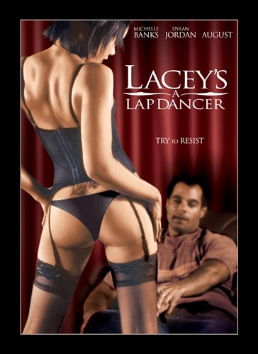 Lacey's A Lap Dancer (2006)