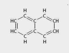 Praktikum kimia dasar 1 pemisahan dan pemurnian gambar struktur naftalena ccuart Image collections