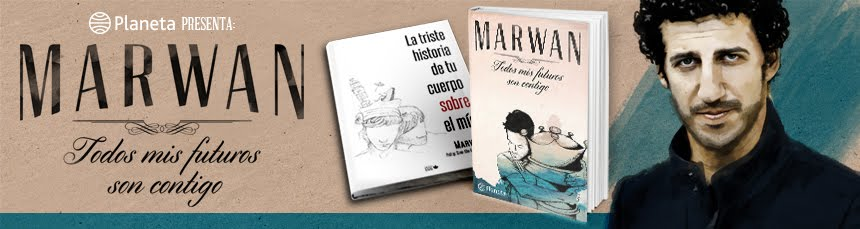.: Marwan Blog :.