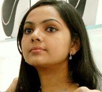 Wedding bell for Samvritha Sunil