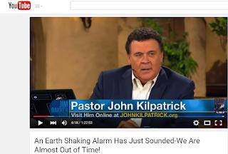 Good video - John Kilpatrick