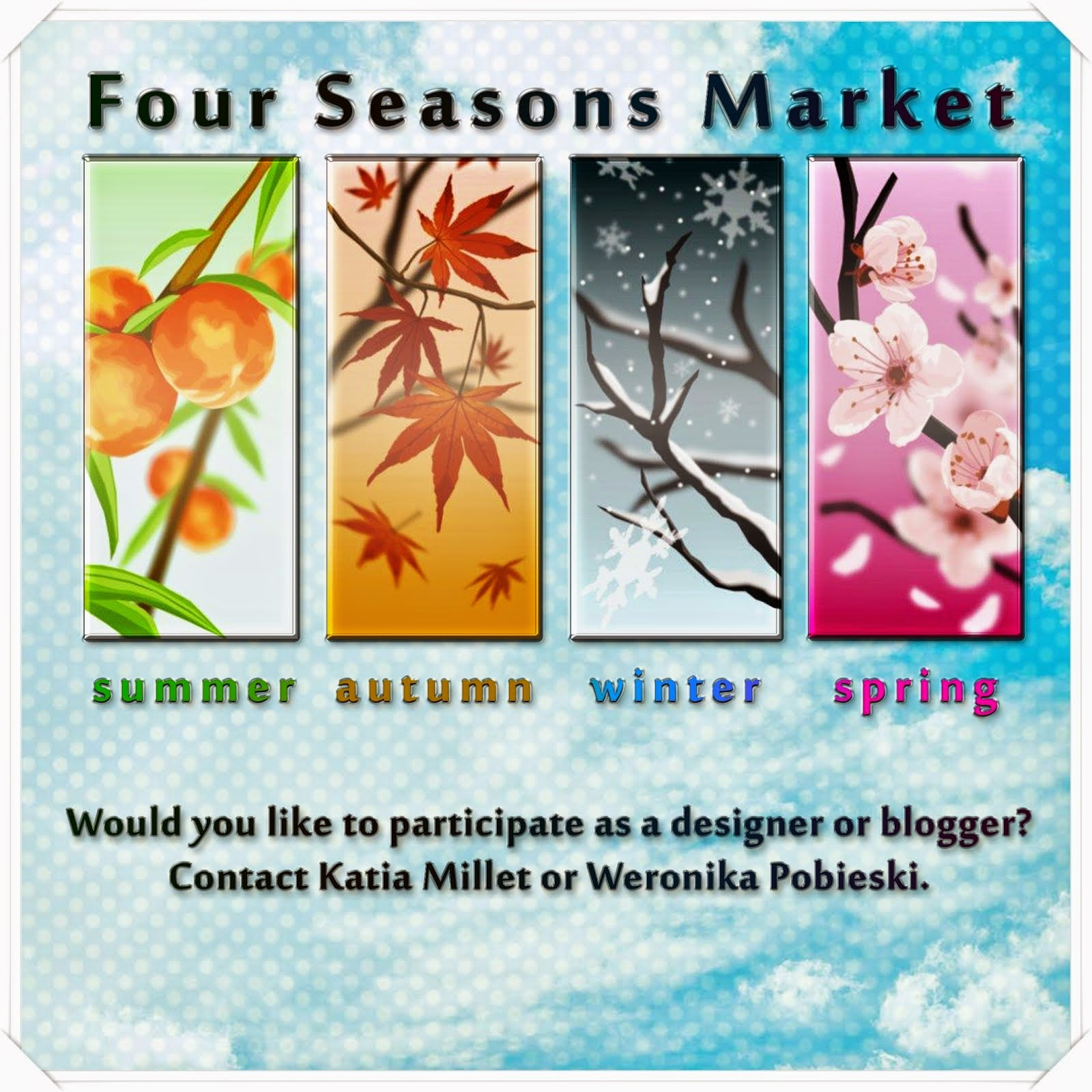 Four Seasons Market