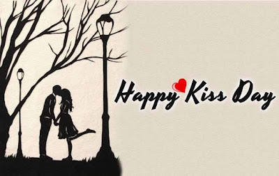 kiss day messages and sms