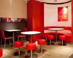 Juegos de Escape KFC Restaurant Escape