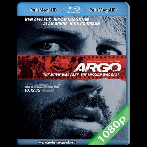 ARGO (2012) FULL 1080P HD MKV ESPAÑOL LATINO