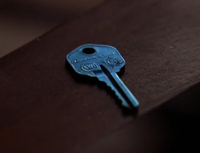 Это не просто ключ! - это игры с разумом (см.п.6)