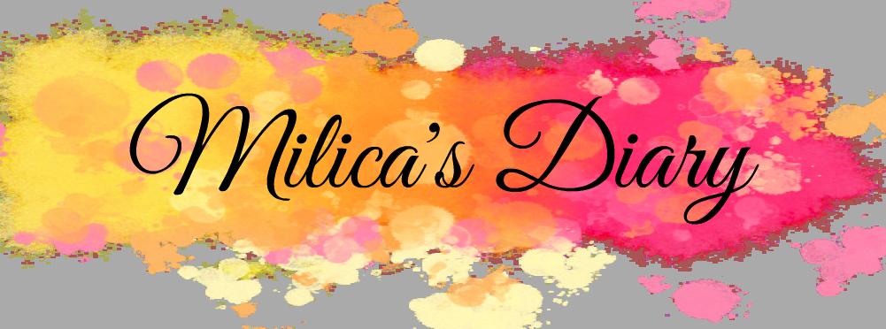Milica's diary