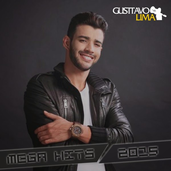 Gusttavo Lima – Mega Hits – 2015