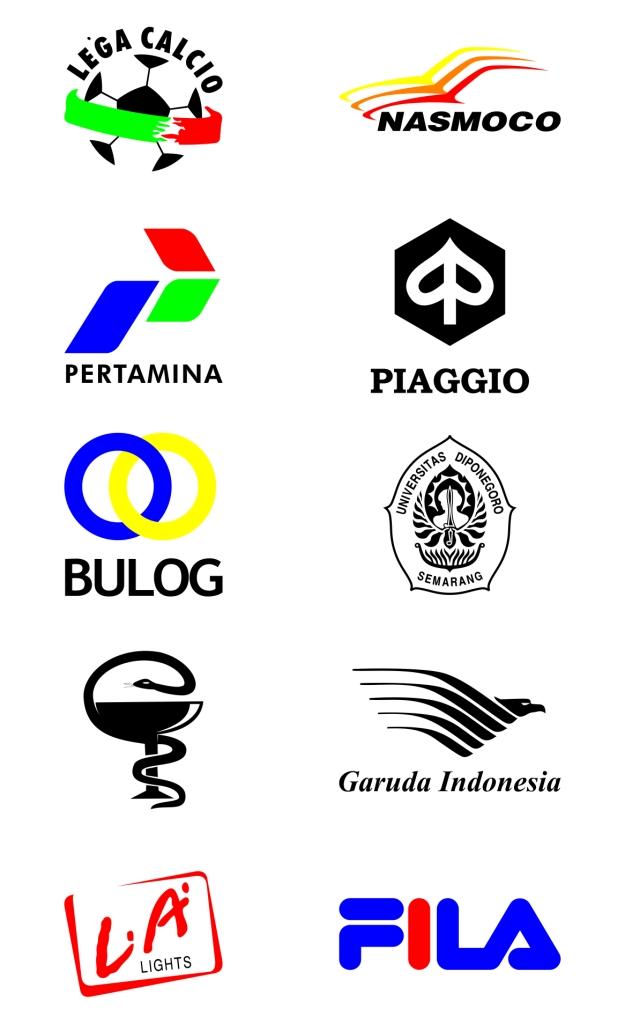 yup berikut ada beberapa kumpulan contoh contoh logo perusahaan di ...