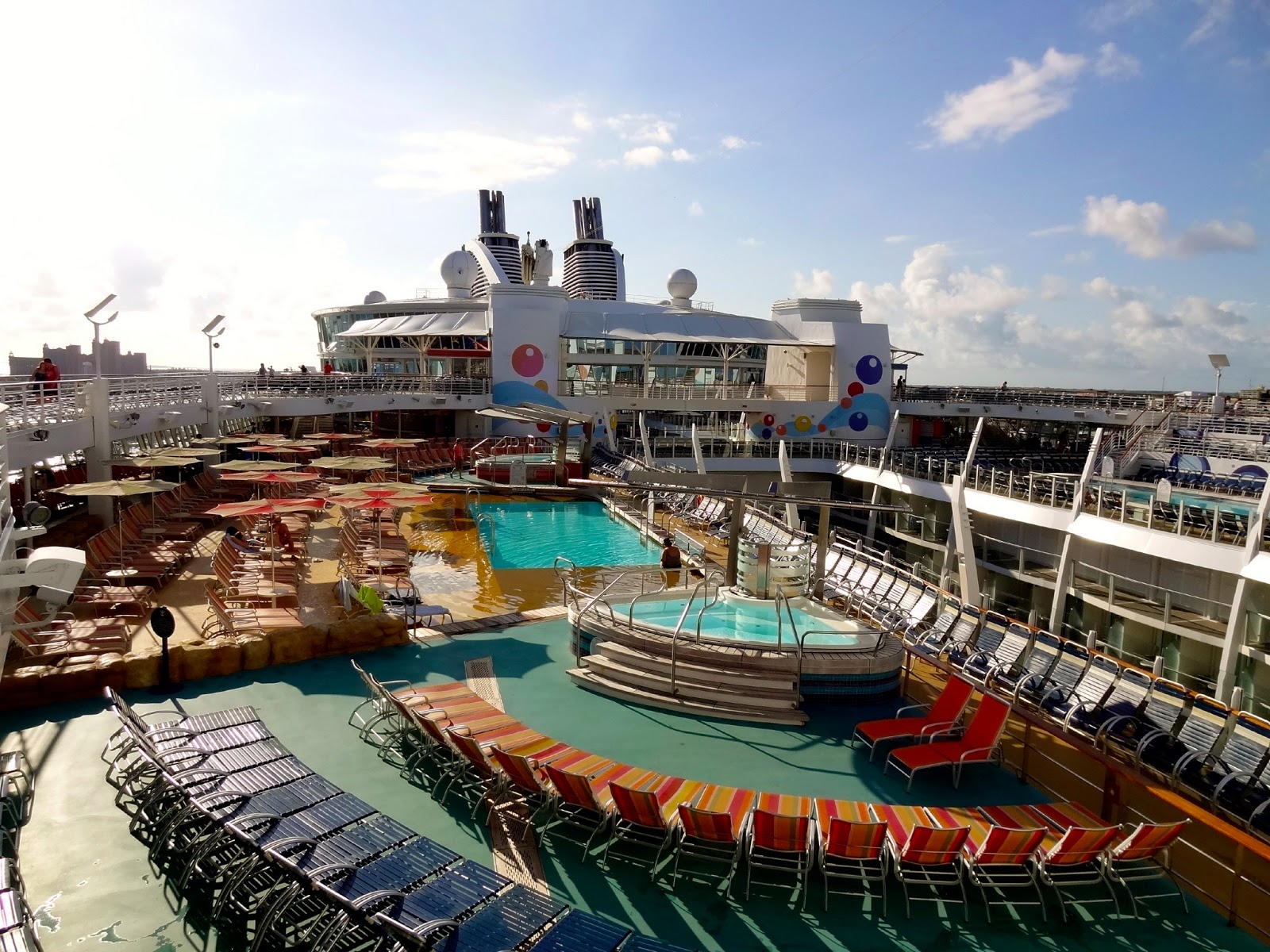 oasis of the seas Oasis of the seas is the newest and most incredible ship at sea get the best deals on the oasis of the seas including on-board credits, free gratuities and more.