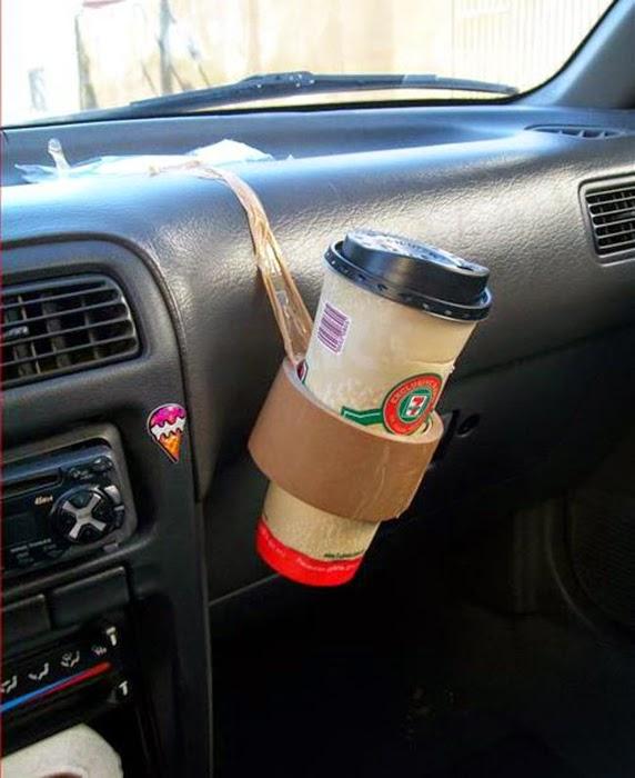 Funny Creative Car Repairs