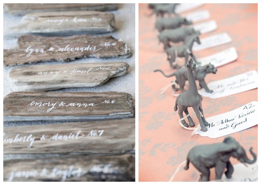 Wedding Place Card Ideas 62 Cute Tuesday May