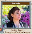 Rachelle (Owner)