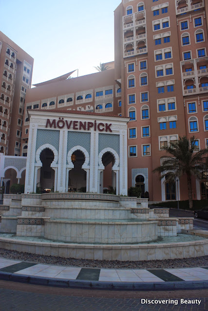 Movenpick Dubai Ibn Battuta